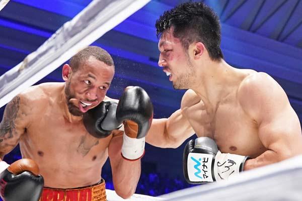 Murata Brant Rematch01