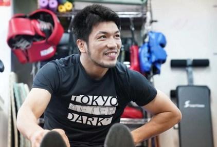 Murata Workout09