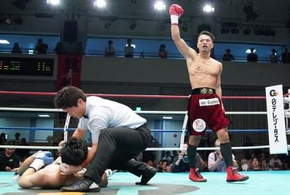Nagano Wins18