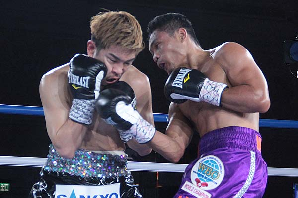 Donnie Nietes champion again, joins Pacquiao, Donaire in elite company