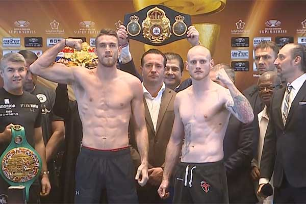 Smith Groves Weigh In