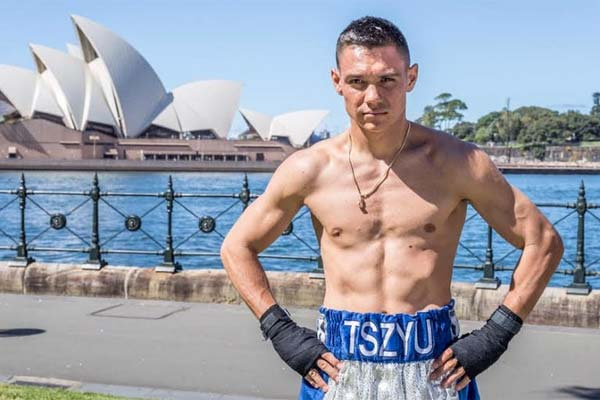 Image result for Tim Tszyu