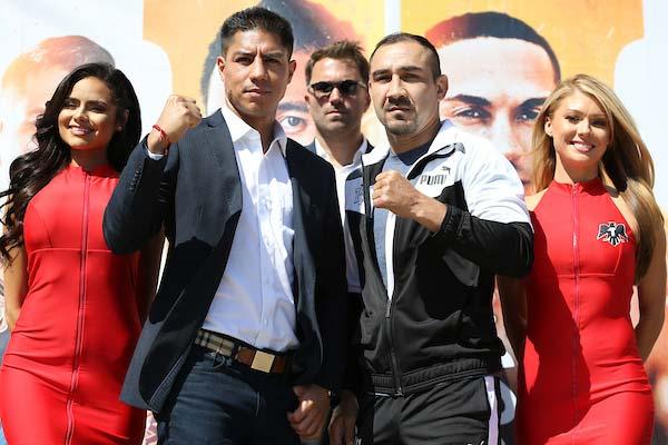 Vargas Soto Presser
