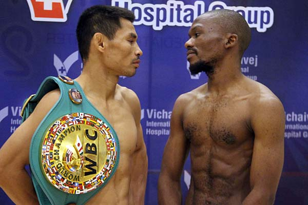 Wanheng Konco Weigh In