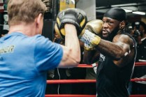 Wilder Workout21