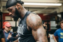 Wilder Workout25