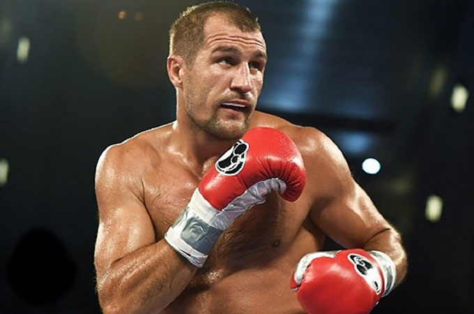 Image result for sergey kovalev