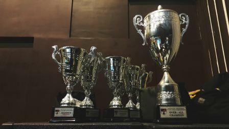 MMA Awards