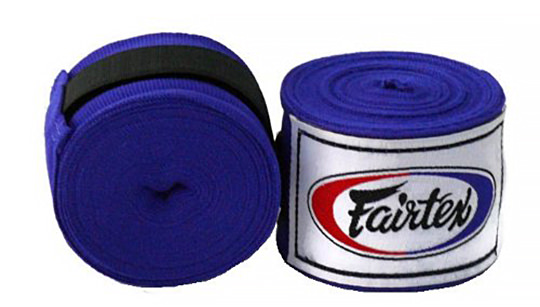 Fairtex Hand Wraps