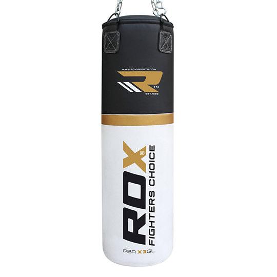 RDX Zero Impact G-Core Boxing Heavy Punch Bag Review