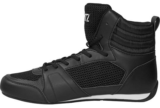 Adult-Titan-Boxing-Boots-Black-Side-12