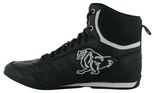 Lonsdale Mens Boxing Boots Review