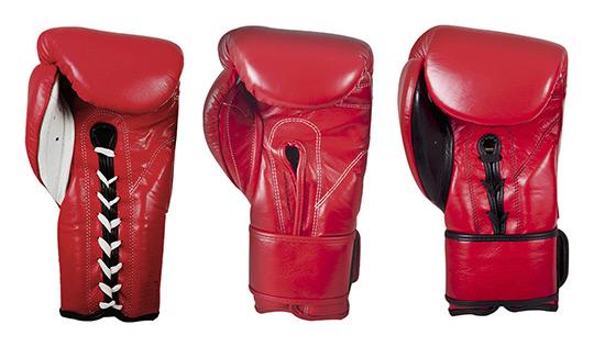 Lace Up Boxing Gloves vs Velcro Boxing Gloves