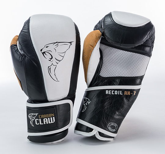 Carbon Claw Recoil RX-7 Series Bag Gloves Review