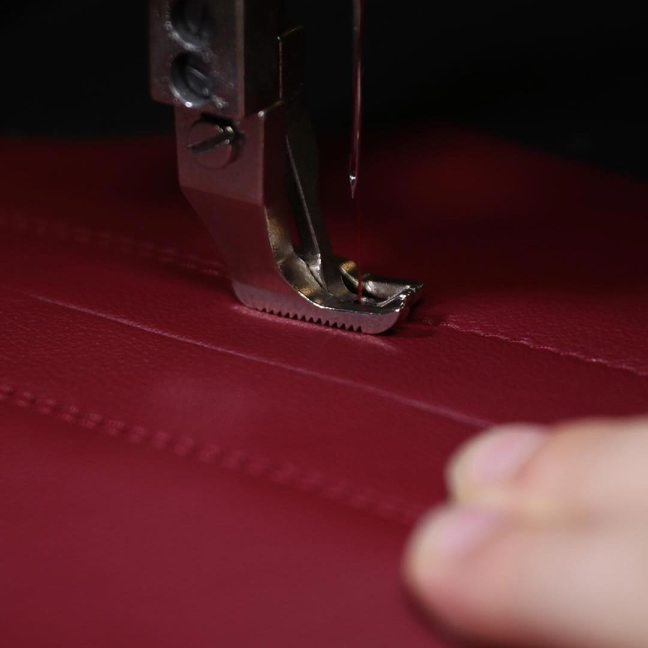 Hands Stitching Boxing Gloves