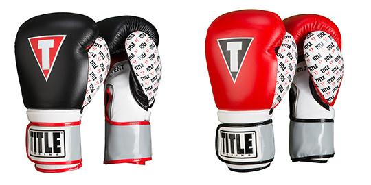 New Fight Gear – September 2016