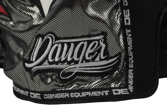 Danger Equipment Silver Special Fit Muay Thai Shorts Review