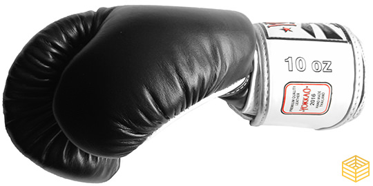 YOKKAO Official Fight Team Boxing Gloves Review