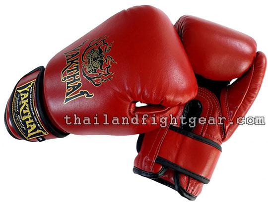 Yakthai Training Velcro Boxing Gloves Review
