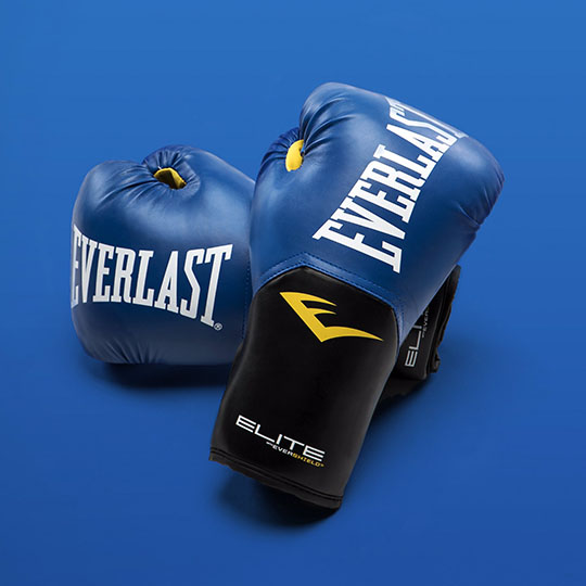 New Everlast Elite Pro Style Training Gloves
