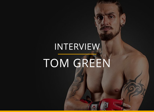 "Interview - Tom ""k9"" Green"
