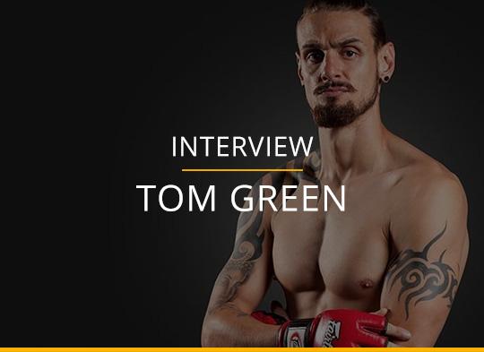 "Interview - Tom ""k9"" Green"