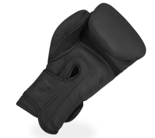 Joya Fight Fast Faded Black Boxing Gloves Review