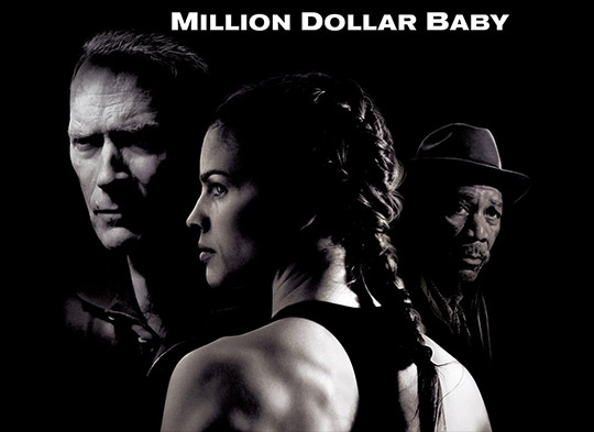 Fight Quality Film Review – Million Dollar Baby (2004)