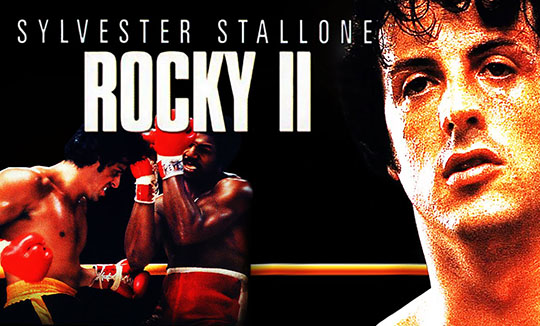 Fight Quality Film Review – Rocky II (1979)