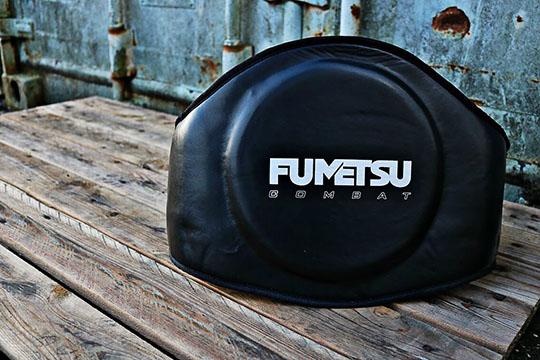 Fumetsu Pro Combat Belly Pad