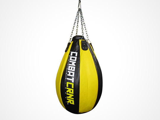 What Types of Punch Bags Are There?