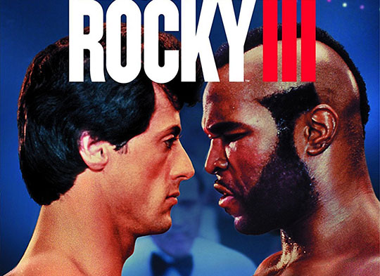 Fight Quality Film Review – Rocky III (1982)