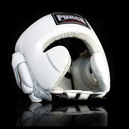 Punch Equipment Mexican Pro Boxing Headgear
