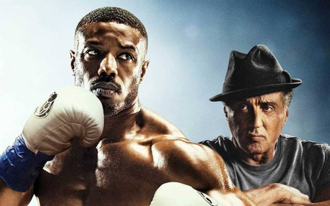 Film Review – Creed 2 (2018)