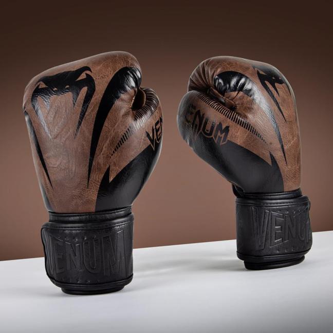 Venum Impact Classic Boxing Gloves