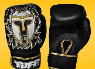 Tuff MuayThai Boxing Gloves Review