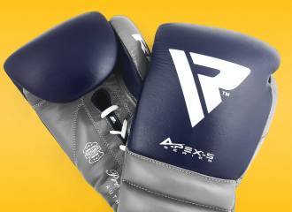 RDX A4 Professional Boxing Gloves Review