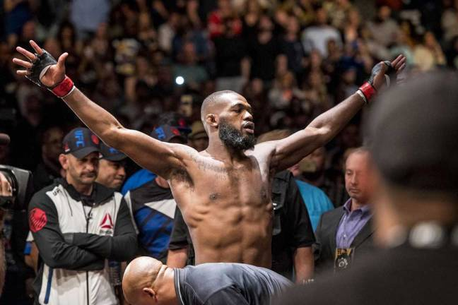 The Rise and Fall of the UFC Superstar - With the new ESPN pay-per-view deal the UFC have just signed have we seen the end of the Money Fight Era of MMA?