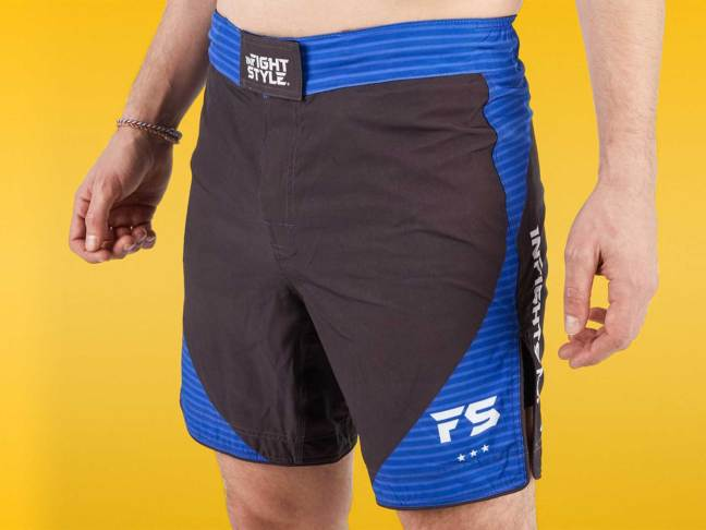 InFightStyle Complex Training Shorts