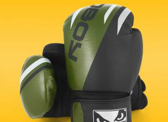 Bad Boy Pro Series Advanced Thai Boxing Gloves Review