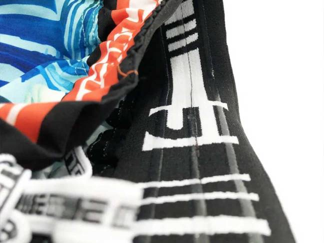 Engage Tropicana MMA Hybrid Fight Shorts Review