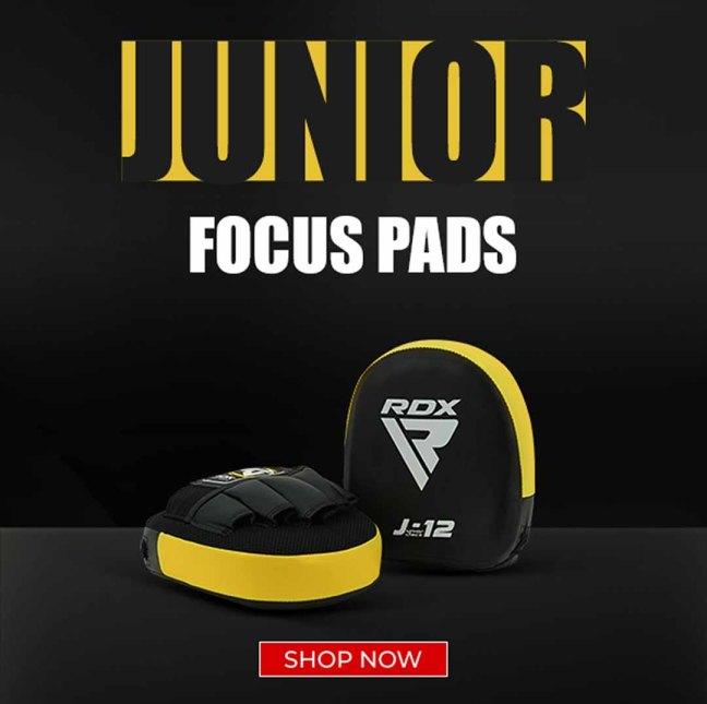 RDX J12 KIDS Focus Pads