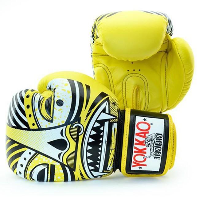 Yokkao Mayan Muay Thai Gloves
