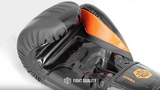 Engage E-Series E-400 Boxing Gloves Review