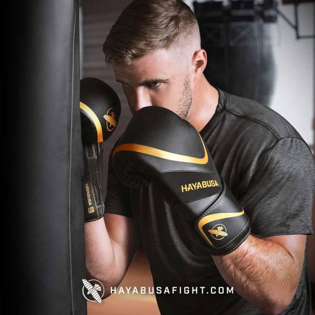 Hayabusa H5 Boxing Gloves