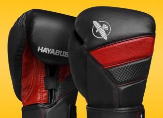 Hayabusa T3 Boxing Gloves Review