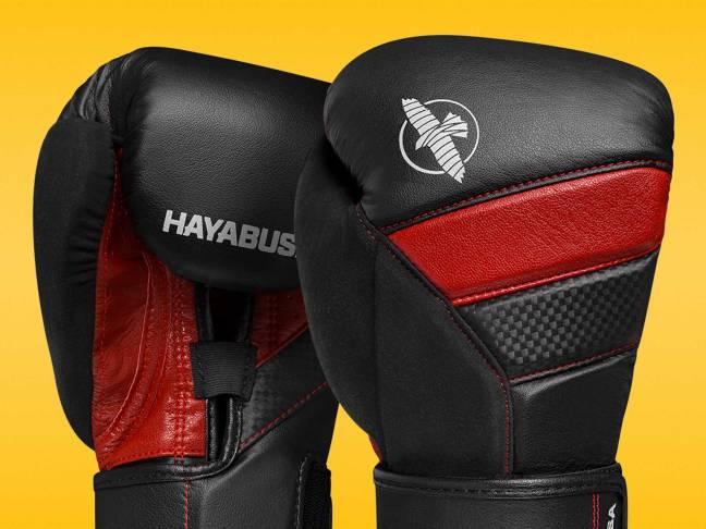 Hayabusa T3 Boxing Gloves