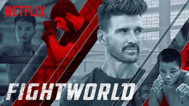 Fight Quality Film Review – FightWorld (2018)