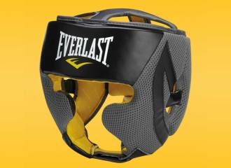 Everlast Evercool Headgear Review