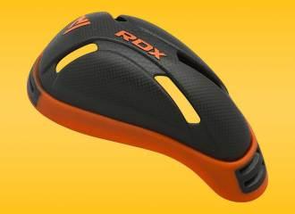 RDX CX Polygel Groin Cup Review